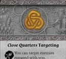 Close Quarters Targeting