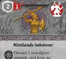 Mistlands Saboteur