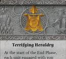Terrifying Heraldry