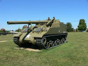 File:155mm Gun Motor Carriage M40 2.jpg