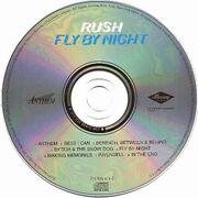Fly by Night, Mercury 314 534 624-2
