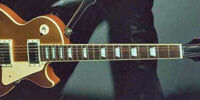 1957 Gibson Les Paul Goldtop Reissue