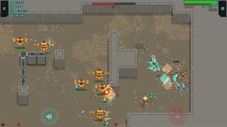 Rush Rover Gameplay 2