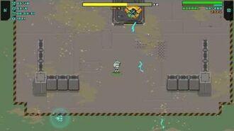 Tracker Guardian Fight
