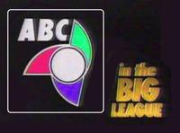 ABC 5 Logo ID March 1996-3