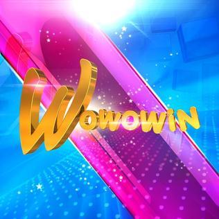 GMAWowowin Logo