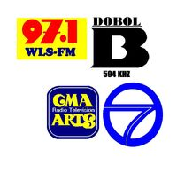 GMA Radio Television Arts 1975