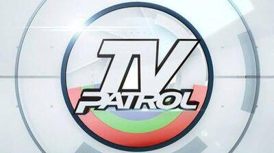 TV Patrol Logo