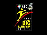 ABC 5 Logo ID 1994