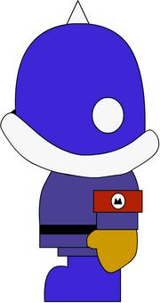 Blooey