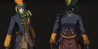 Masquerade Ball (Costume)