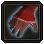 Red Formal Gloves -Frantz-