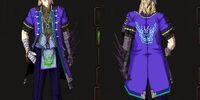 Purple Wanderer (Costume)