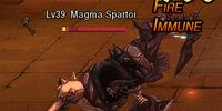 Magma Spartoi