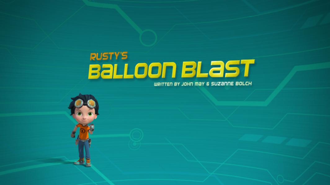 File:Rusty%27s_Balloon_Blast on Fairly Oddparents Episodes