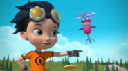 Rusty Rivets - Whirly the Bit - Sand Castle Hassle 3