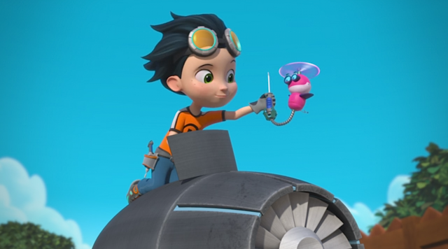 File:Rusty Rivets - Whirly in the Opening Sequence.png