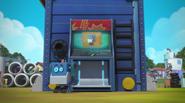 Rusty Rivets - Jack the Bit - Penguin Problem 2