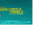 Rusty's Sand Castle Hassle
