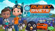 Rusty Rivets Penguin Problem 1