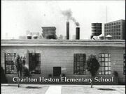 Charlton Heston Elementry School A