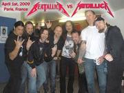 Beatallica Vs Metallica