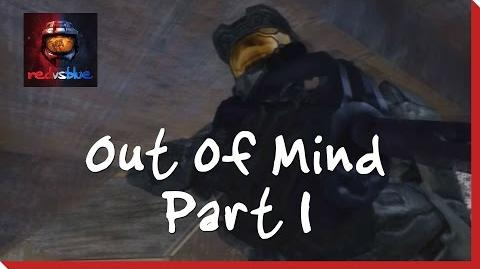 Out of Mind Part 1 - Red vs