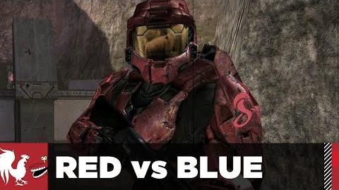 Coming up next on Red vs Blue Season 14 - Fight the Good Fight!