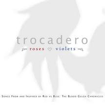 Roses violets album