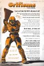 Grifisms Poster