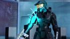 Tex's armor sparks