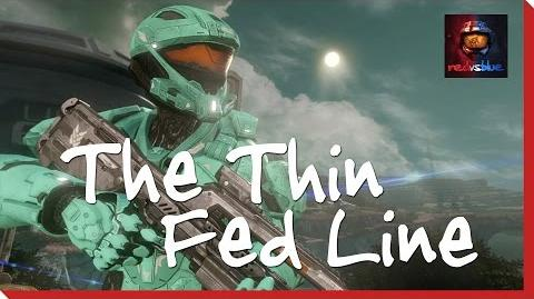 The Thin Fed Line - Episode 13 - Red vs