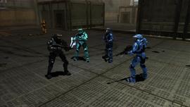 Blue Team Revelation