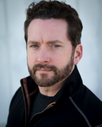 Burnie Burns headshot