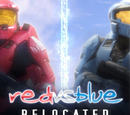 Red vs. Blue: Relocated