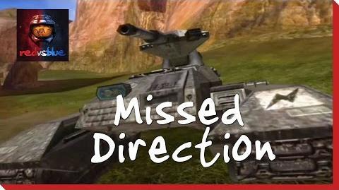 Missed Direction – Episode 91 – Red vs