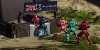 RTX 2014