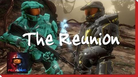 The Reunion - Episode 12 - Red vs