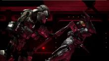 Insurrection Leader hits Tex - S10