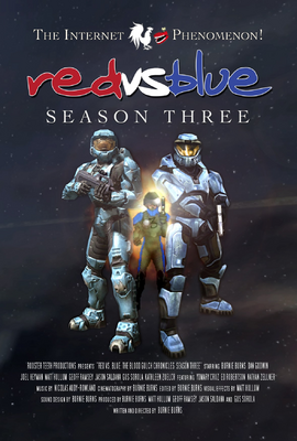 RvB Season3