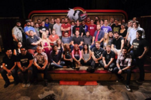 RT Staff Photo