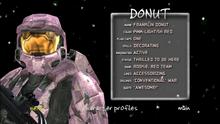 Donut S4 Bio