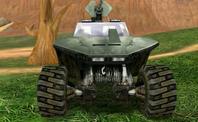 Warthog overview