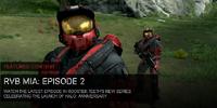 MIA: Episode 2