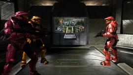RvB Reach miniseries