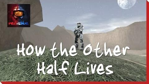 How the Other Half Lives - Episode 15 - Red vs