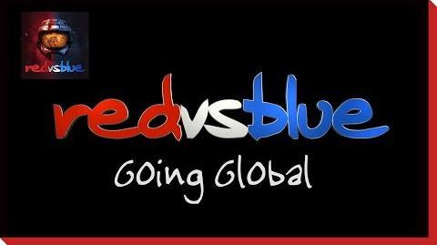 Going Global – Red vs. Blue Season 5
