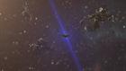 Pelican escapes while bomb activates
