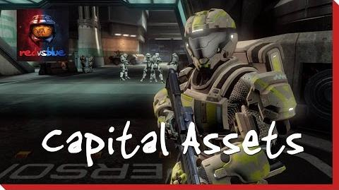 Capital Assets - Episode 2 - Red vs