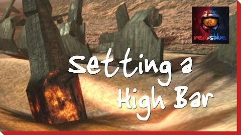 Setting a High Bar - Episode 67 - Red vs